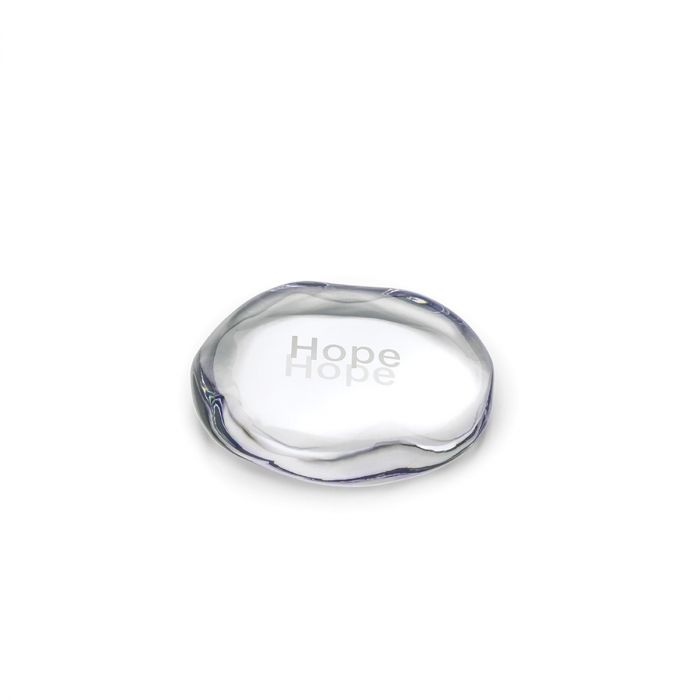 Hope Intention Stone, KP LoveYourBrain