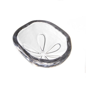 Sand Dollar Bowl in Gift Box