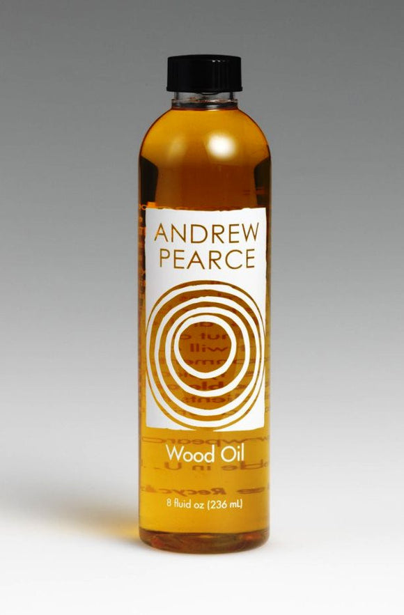 Wood Oil, 8oz.