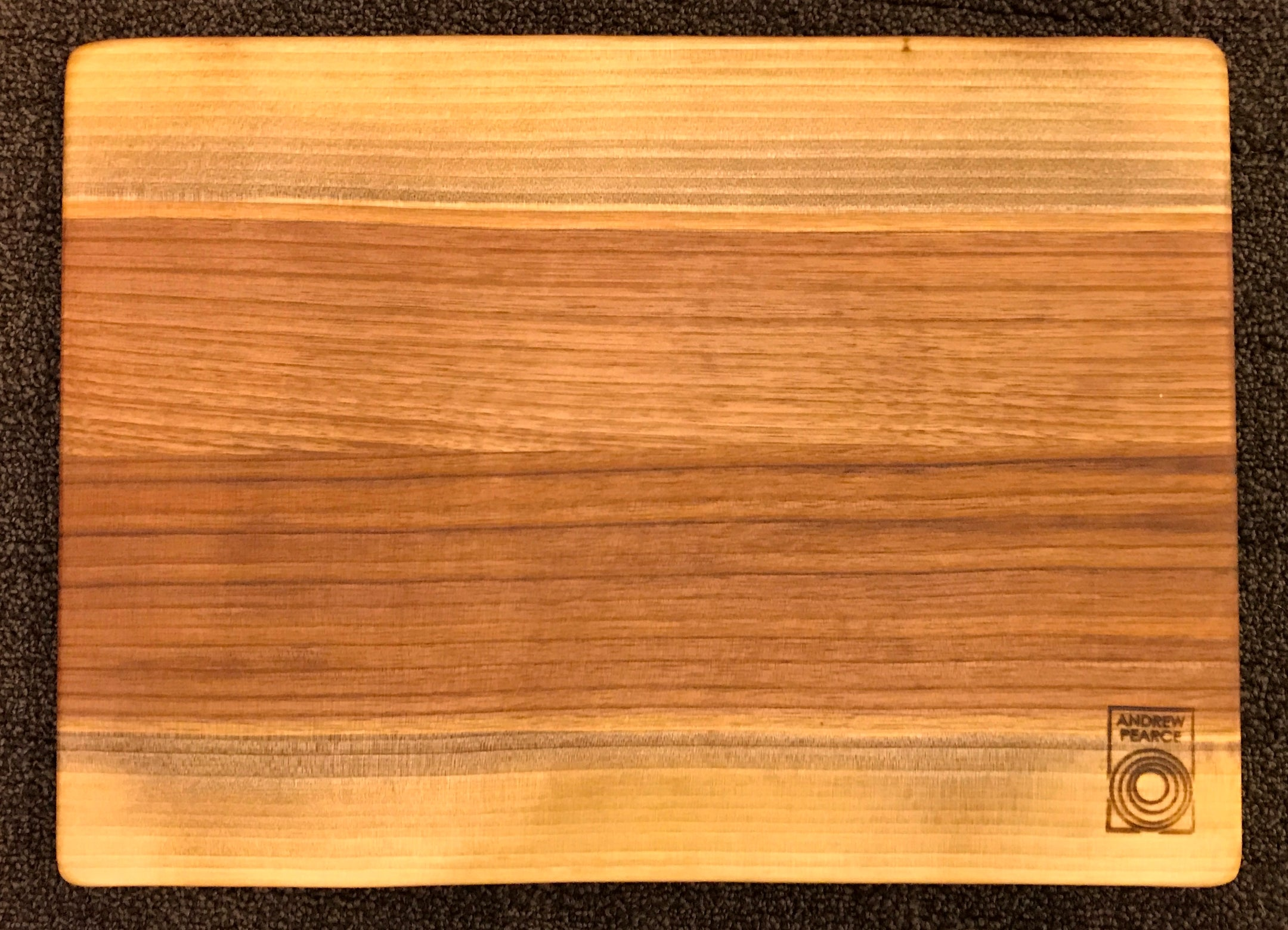 Large Cutting Board, Cherry