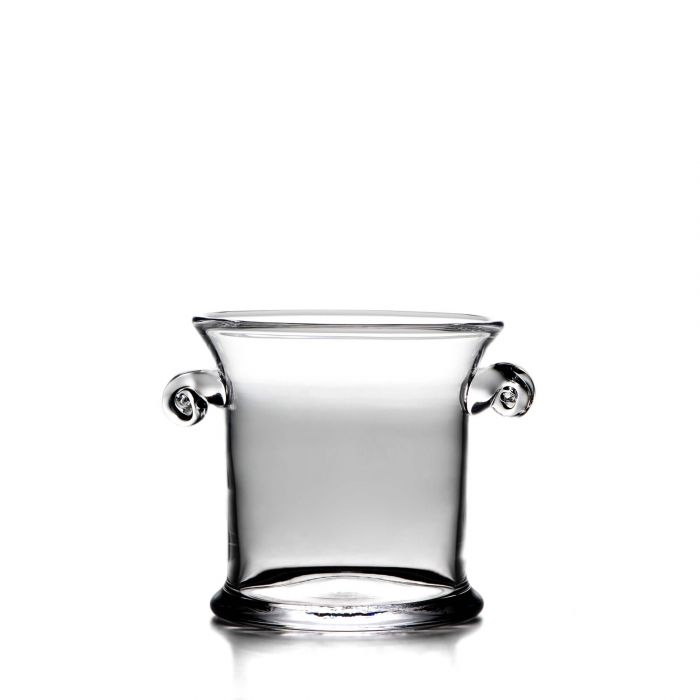 Norwich Ice Bucket, Medium With Monogram