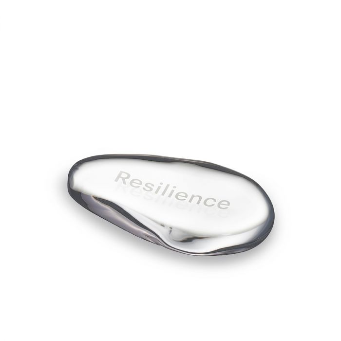Resilience Intention Stone, KP LoveYourBrain