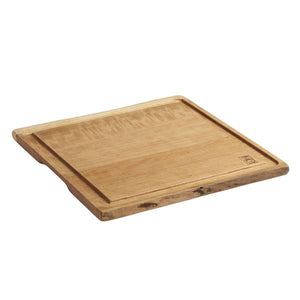 Cherry Cutting Board w/ Juice Groove, Large