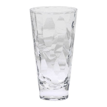 Cascade Hi Ball Tumbler, Clear
