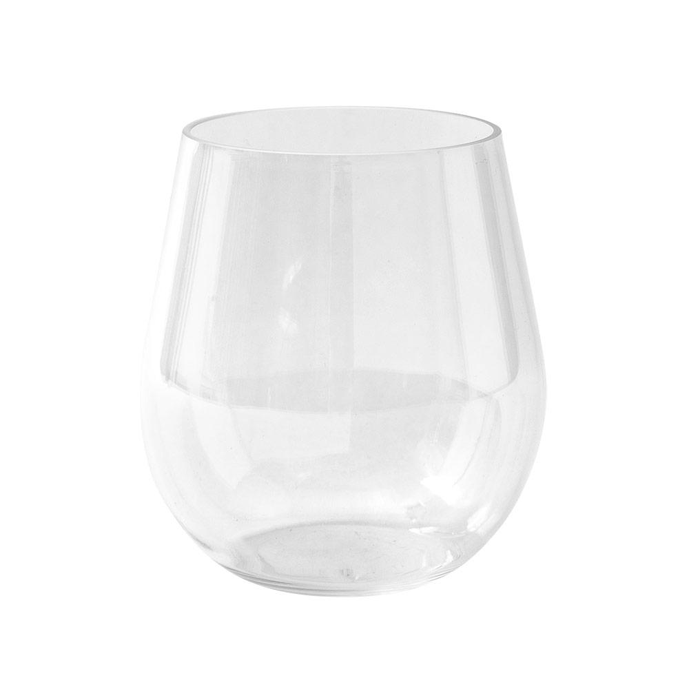 18.5 oz. Acrylic Stemless Wine