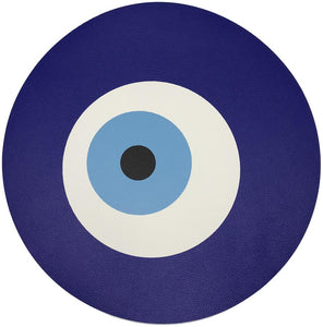 Evil Eye Coaster, Set of 4