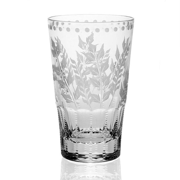 Fern Highball Tumbler