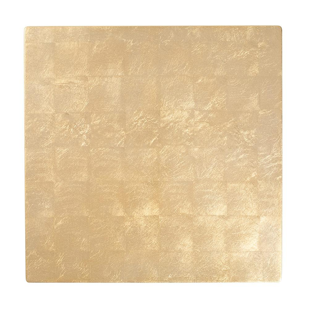 Gold Lacquer Placemat