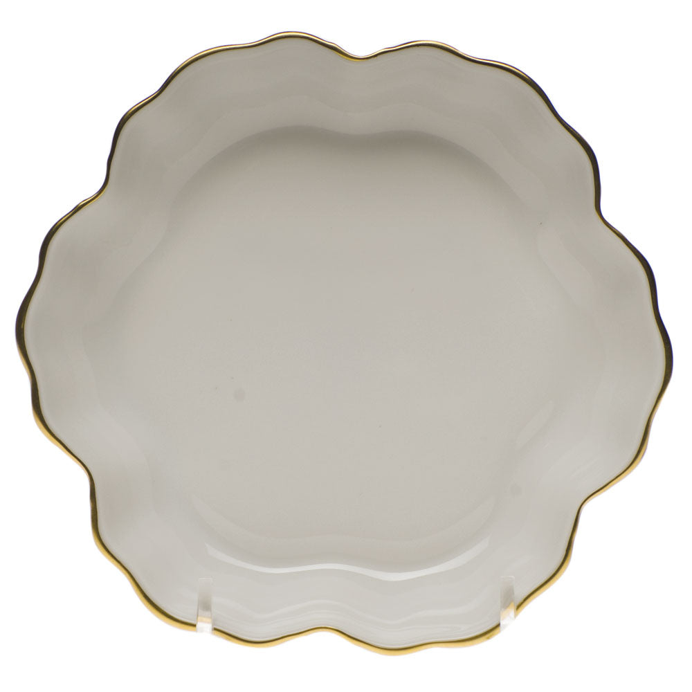 Golden Edge Serveware
