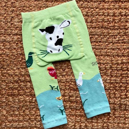 New Farmyard Leggings