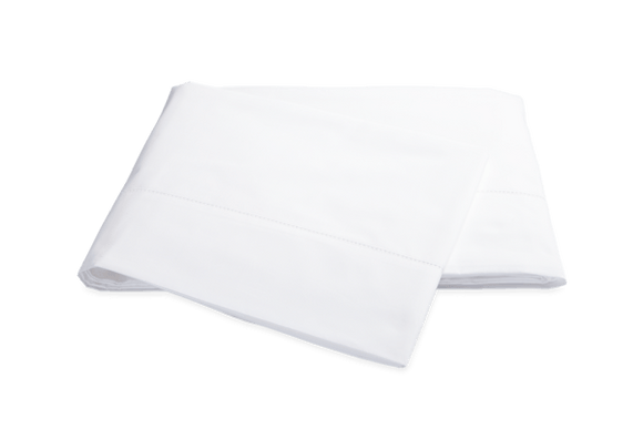 Milano Hemstitch Flat Sheet