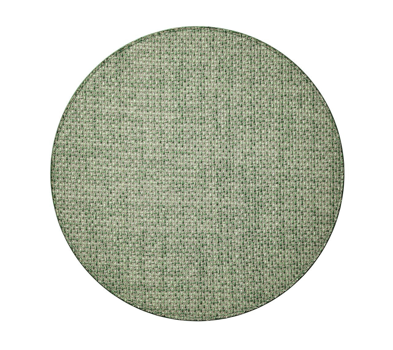 Jardin Placemat, Green