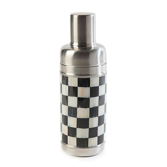 CC Cocktail Shaker