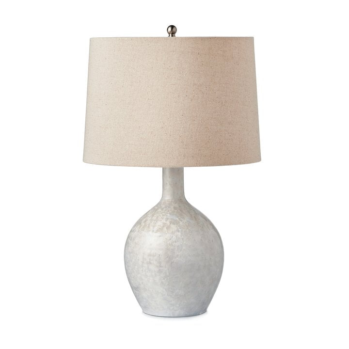 Crystalline Warren Lamp, Candent, Small
