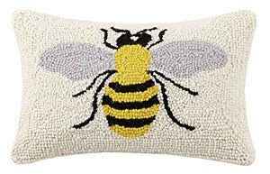 Bee Pillow HP PF 8x12