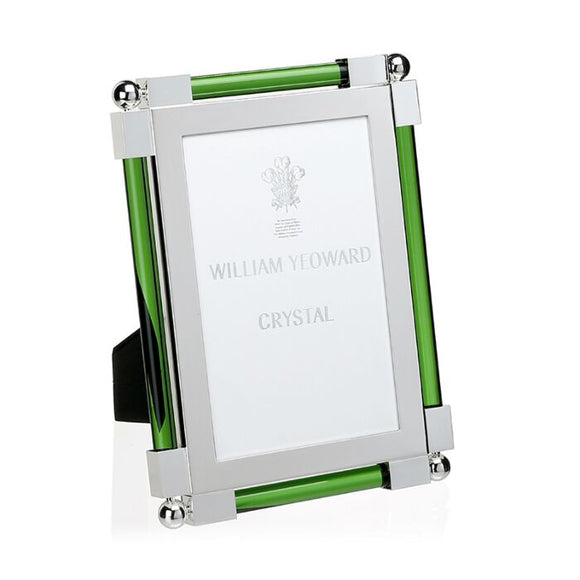 Classic Photo Frame Moss Green 4