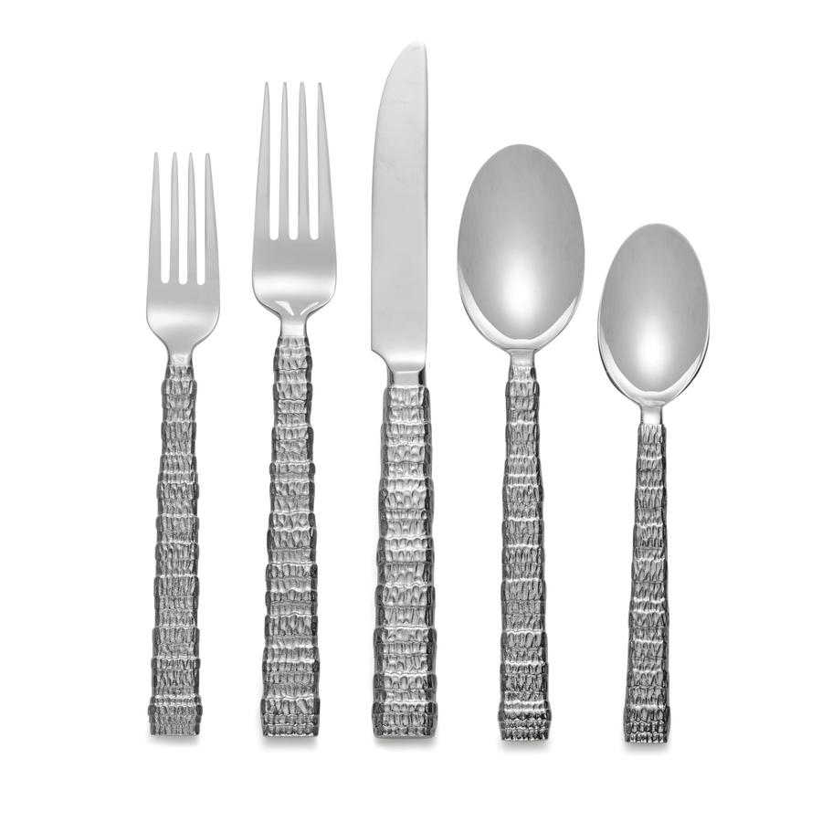 Gotham 5-Piece Flatware Set