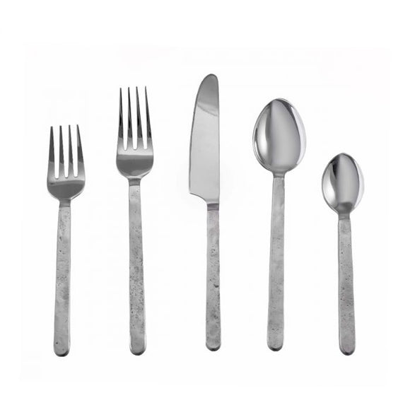 Orleans 5 Piece Flatware Set