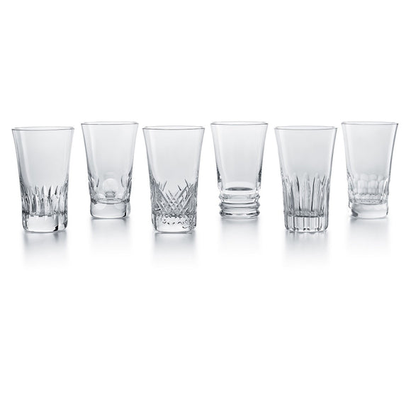 Everyday Baccarat, Highball S/6