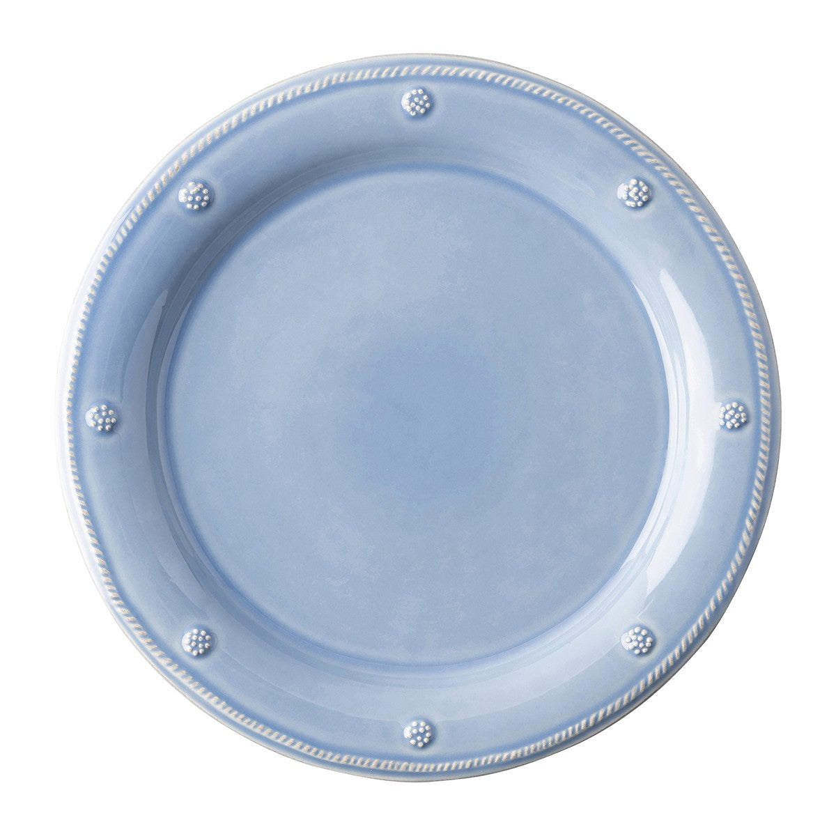 B & T Chambray Dinnerware