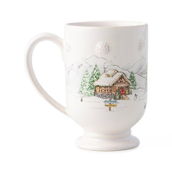 B&T North Pole  Mug