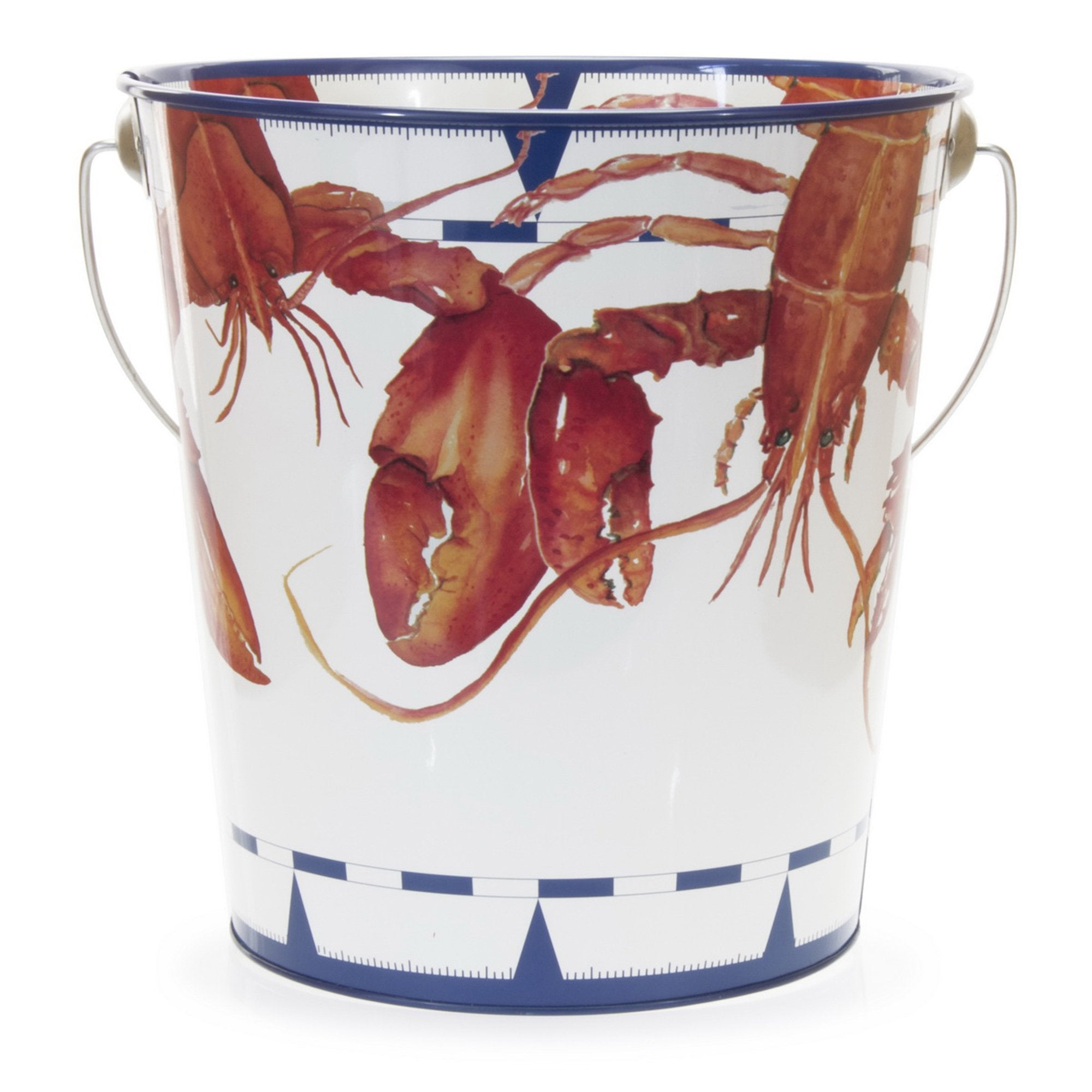 Lobster Large Pail
