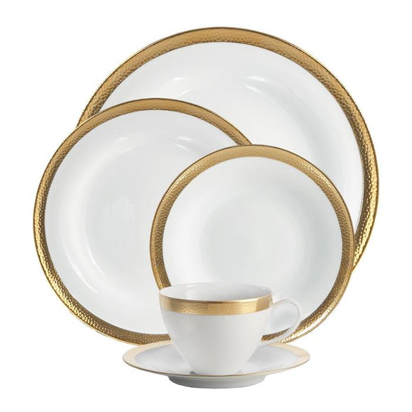 Goldsmith Dinnerware