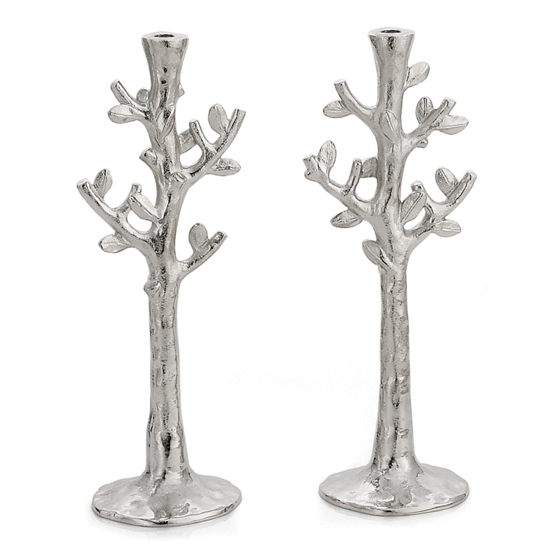 Tree of Life Candleholders