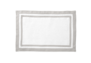 Casual Couture Rectangular Placemat, Set of 4