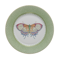 Apple Lace Dinnerware