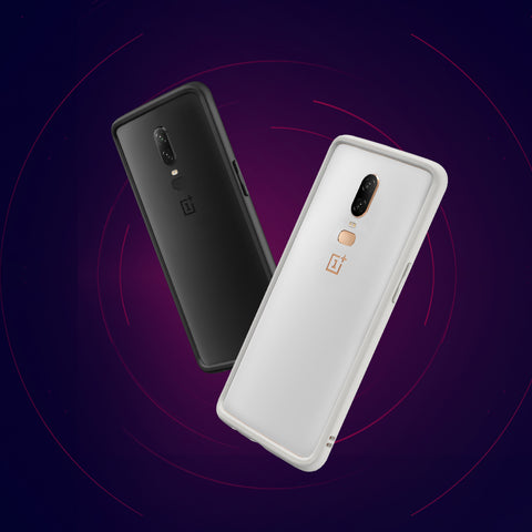 info for a0fc3 bbe55 More Protection Options for Your OnePlus 6 – RhinoShield by ...