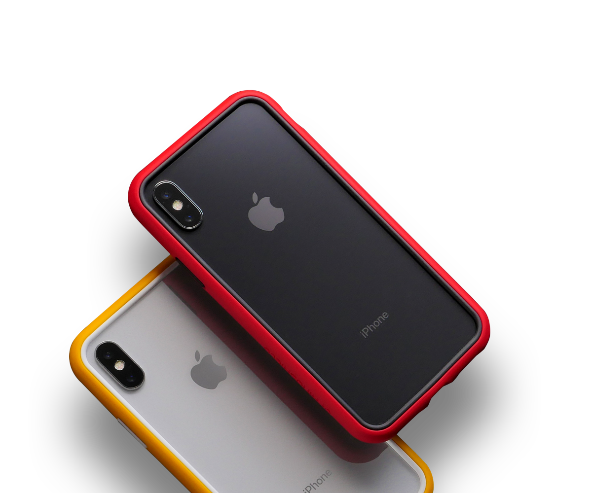 coque iphone xr rinoschield