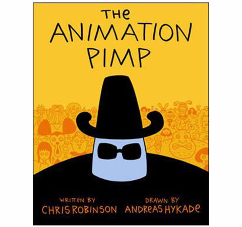 Buy Books on Animation!