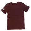 Men's 2015 Alien Tee (Maroon)