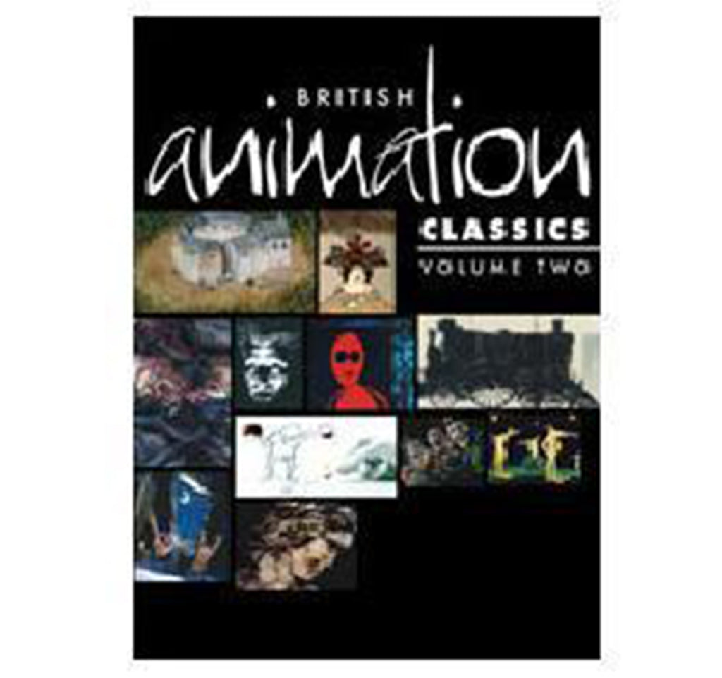 British Animation Classics Volume 2