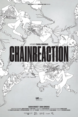 Chainreaction Poster