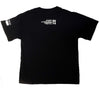 Youth 'Free Your Mind' Tee (Black)