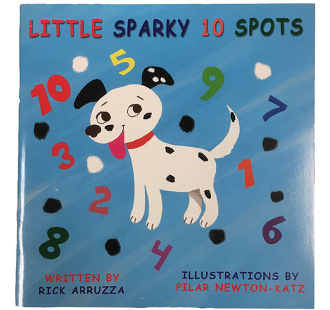 Little Sparky 10 Spots