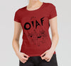 Women's 2020 OIAF T-Shirt (2 Colours)