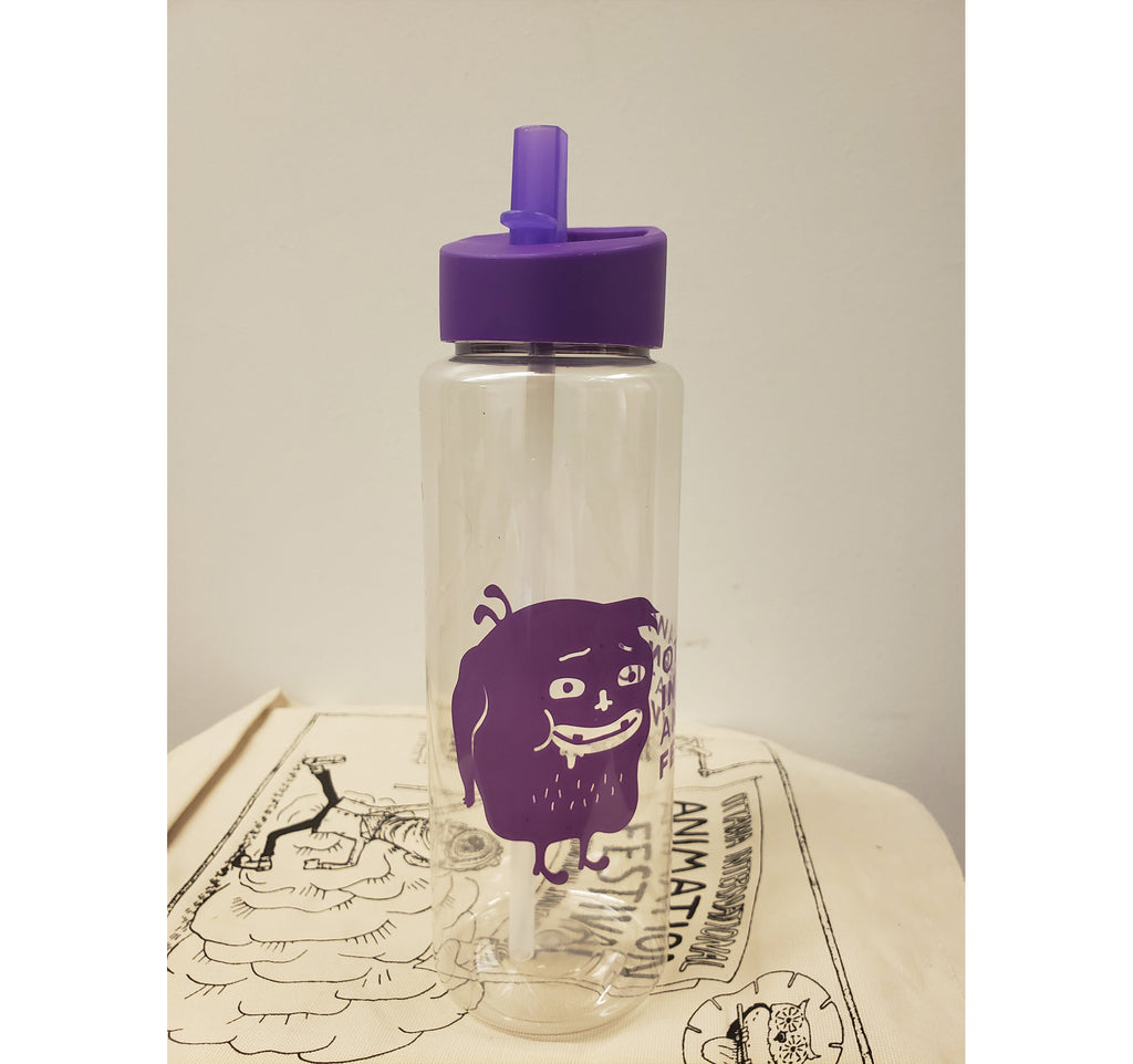 OIAF 2019 Water Bottle