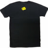 "Adult Andrea Stokes ""Bird"" Tee (Black)"