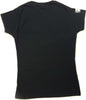 Ladies Vintage Tee (Black)