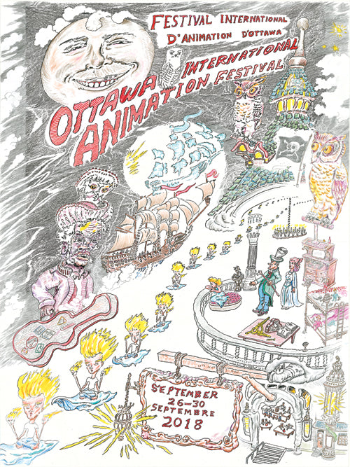OIAF Poster 2018