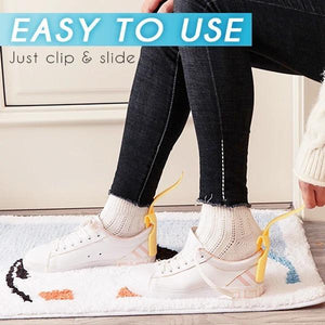 【BUY MORE SAVE MORE】Wear Shoe Helper