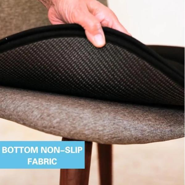 【50% OFF】360° swivel cushion--Can withstand 300 pounds