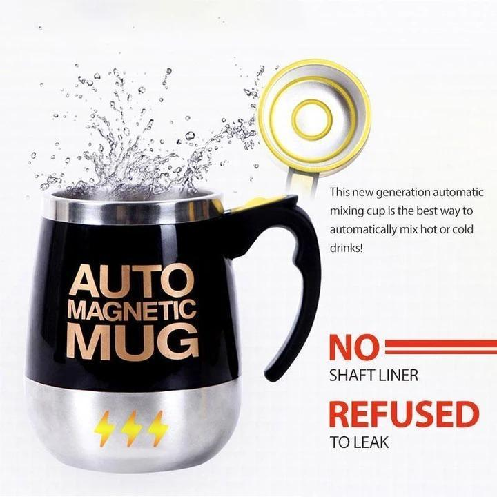 Upgrade Magnetized Mixing Cup-buy 2 free shipping