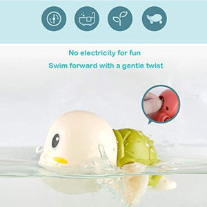 【BUY MORE SAVE MORE】Swimming turtle