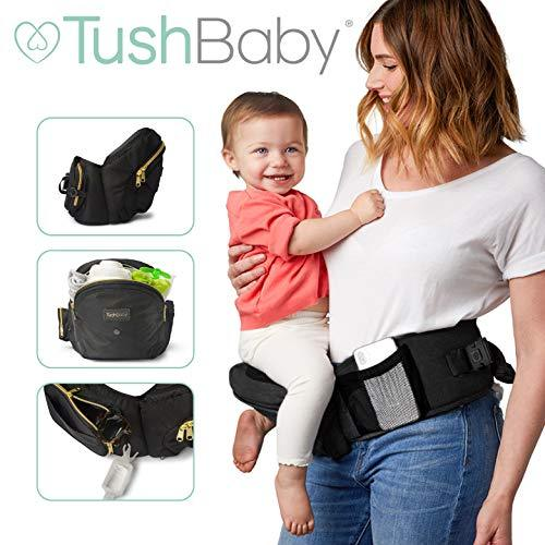 Original Baby Hip Seat Carrier - Waist Carrier