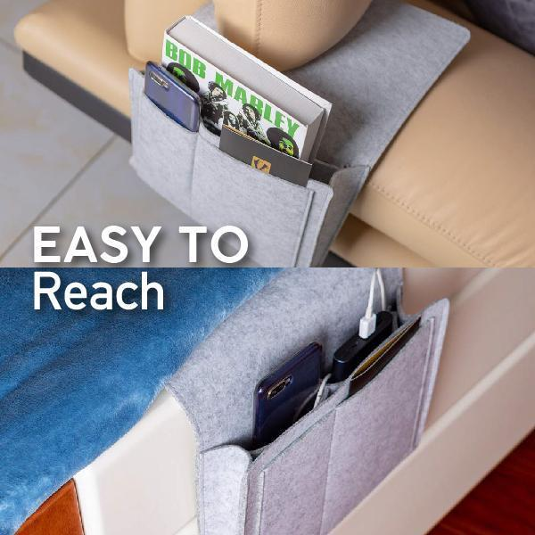 Sofa & Bedside Caddy