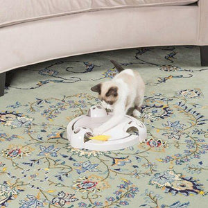 【The last 100 】Mouse Pounce Cat Toy